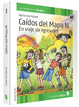 Cover of Caidos Del Mapa III 2b