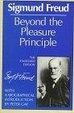 Cover of Beyond the Pleasure Principle