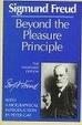 Cover of Beyond the Pleasure Principle