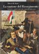 Cover of La nazione del Risorgimento