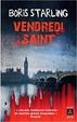 Cover of Vendredi saint