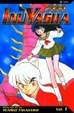 Cover of Inuyasha, Volume 1