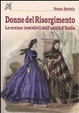 Cover of Donne del Risorgimento