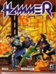 Cover of Hammer n. 02 (di 13)