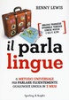 Cover of Il parlalingue