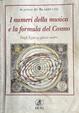 Cover of I numeri della musica e la formula del cosmo
