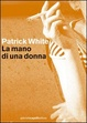 Cover of La mano di una donna