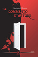 Cover of Commento d'autore