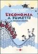 Cover of L'economia a fumetti. La macroeconomia