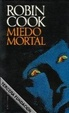 Cover of Miedo mortal