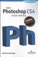 Cover of Adobe Photoshop CS4. Guida pratica