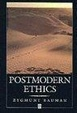 Cover of Postmodern Ethics