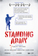 Cover of Standing army