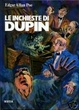 Cover of Le inchieste di Dupin