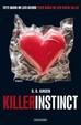 Cover of Killer Instinct