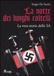 Cover of La notte dei lunghi coltelli
