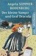 Cover of Der kleine Vampir und Graf Dracula.