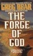 Cover of The Forge of God