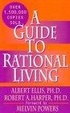 Cover of A Guide to Rational Living