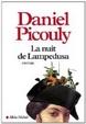 Cover of La nuit de Lampedusa