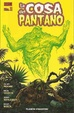 Cover of La cosa del pantano #11 (de 16)