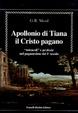 Cover of Apollonio di Tiana il Cristo pagano