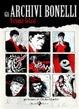 Cover of Gli archivi Bonelli
