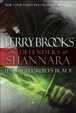Cover of The High Druid's Blade: Shannara's Defenders