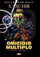 Cover of X-Factor Vol. 1 - Omicidio Multiplo