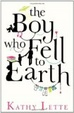 Cover of The Boy Who Fell To Earth