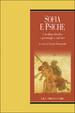 Cover of Sofia e psiche. Consulenza filosofica e psicoterapie a confronto