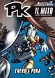Cover of PK il mito vol.27