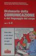 Cover of Dizionario della comunicazione e del linguaggio del corpo - Vol. 3