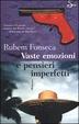 Cover of Vaste emozioni e pensieri imperfetti