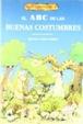 Cover of El libro de EL ABC DE LAS BUENAS COSTUMBRES