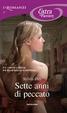 Cover of Sette anni di peccato