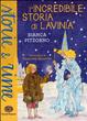 Cover of L'incredibile storia di Lavinia