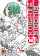 Cover of Knights of Sidonia vol. 12