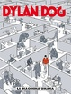 Cover of Dylan Dog n. 356