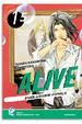 Cover of Alive - Evoluzione finale n. 15