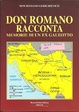 Cover of Don Romano racconta