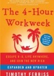 Cover of The 4-Hour Workweek