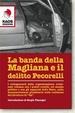 Cover of La Banda della Magliana e il delitto Pecorelli