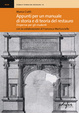 Cover of Storia e teoria del restauro