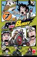 Cover of Run Day Burst vol. 7