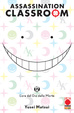 Cover of Assassination Classroom vol. 12