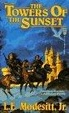 Cover of The Towers of the Sunset