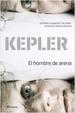 Cover of El hombre de arena