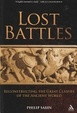 Cover of Lost Battles