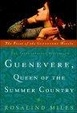 Cover of Guenevere, Queen of the Summer Country